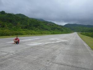 Aeroporto Puerto Obaldia