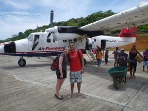 AirPanama Puerto Obaldia