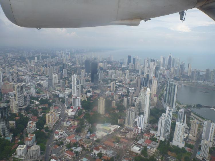 Cidade do Panama
