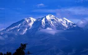 vulcao chachani