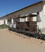 Desert Express