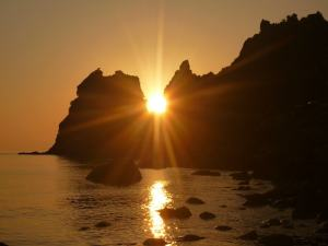 Ilha Ulleungdo