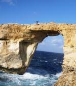 Gozo Island Rock