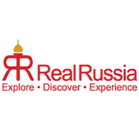 RealRussia Experience logo