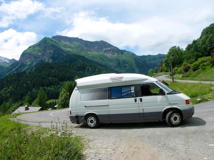La Route des Grandes Alps