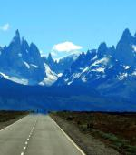 The Road of the Andes – Chile/Argentina