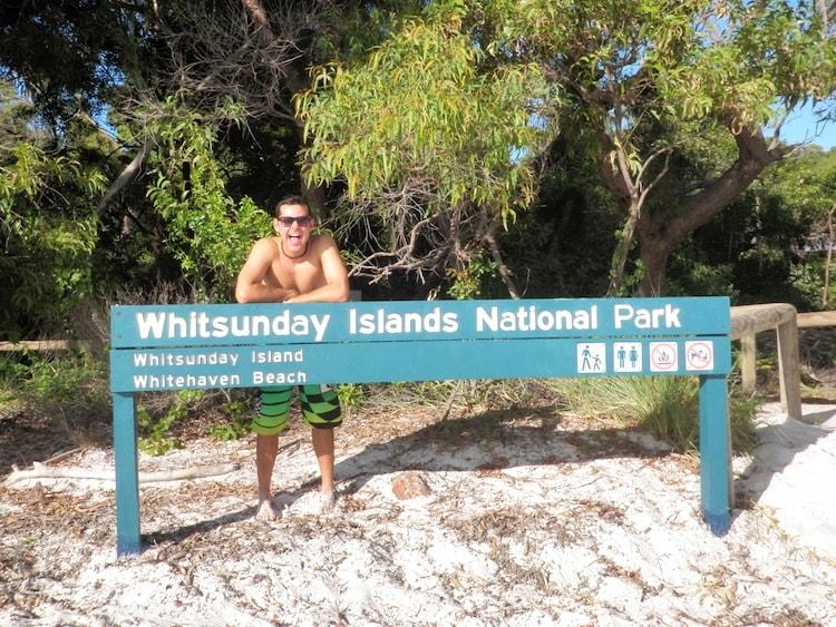 Whitsunday Austrália