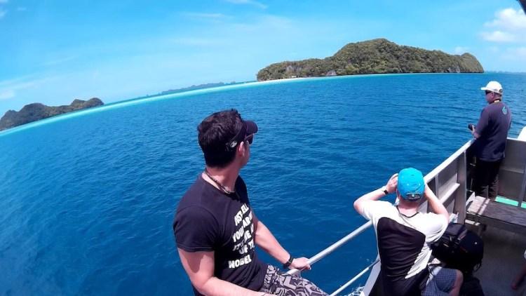 Rock Islands Palau