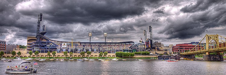 TNC Park Pittsburgh