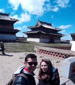 Erdene Zuu Monastery Karakarum