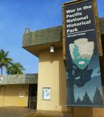 War Museum Guam