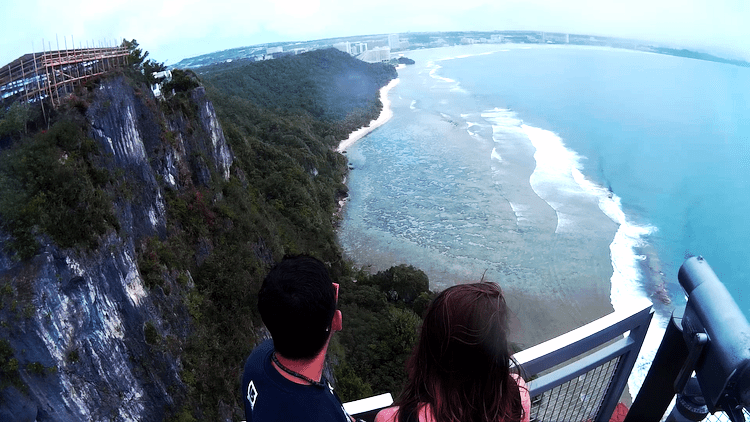 Two Lovers Point Guam 1