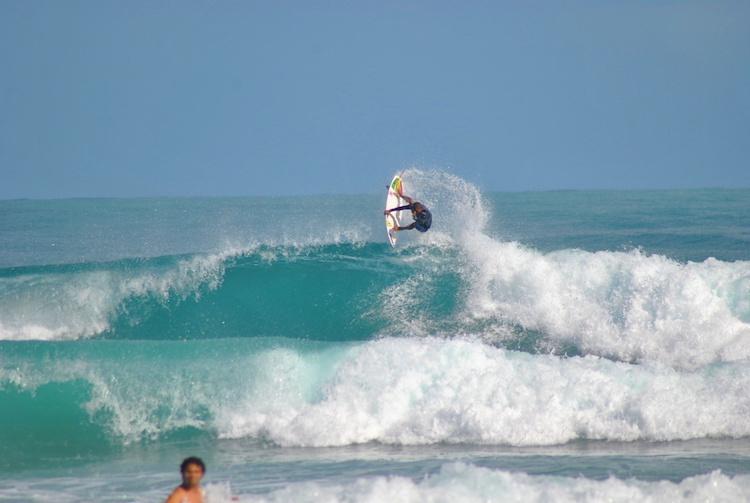 Cabarete Surf