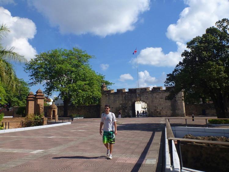 Santo Domingo Histórico