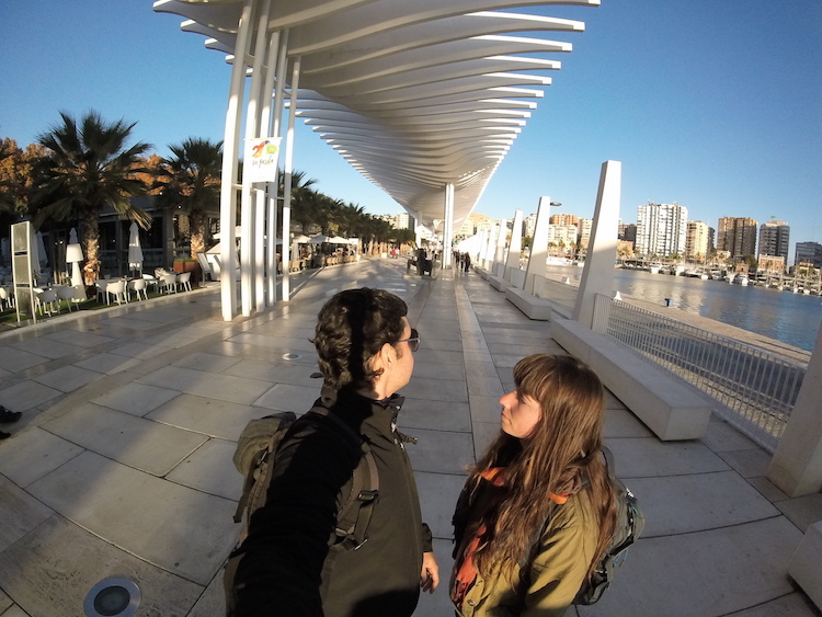 Malaga costa