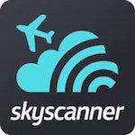 Skyscanner logo