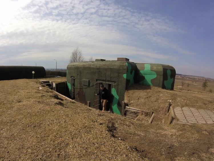 Bunker-Stalin-Line-Belarus 2
