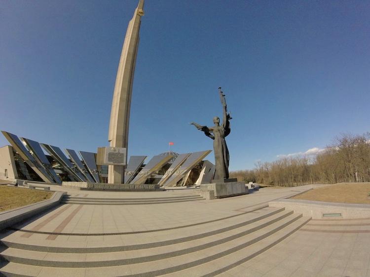 Great-Patriotic-War-Minsk-Belarus-Monument 2