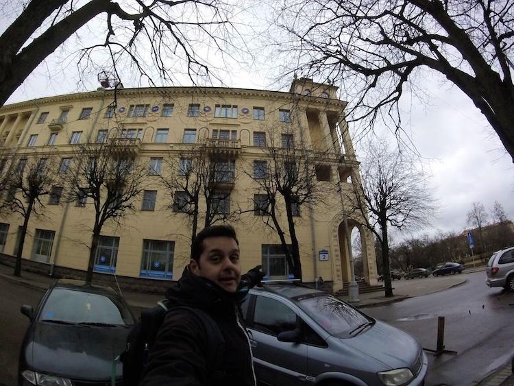 Lee-Harvey-Oswald-House-Minsk-Belarus 2