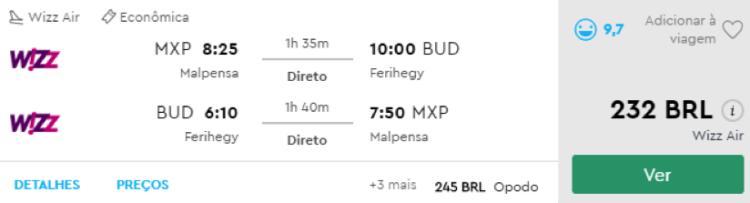 passagem avião barata 2