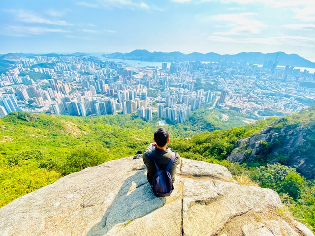 5 Things to Know About Hong Kong: Exploring the Pearl of the Orient