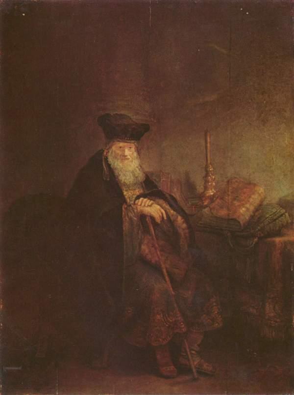 Rembrandt Van Rijn Paintings