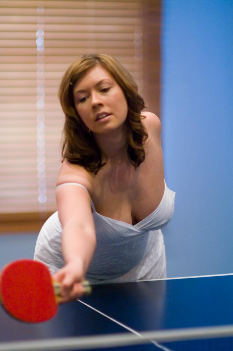 Sundress  Table Tennis Photos