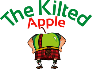 The Kilted Apple Scottish Cider