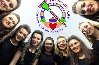 Irish Dance Pictures