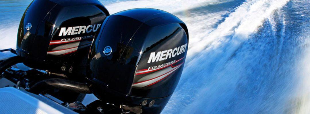 Repower Mercury motors