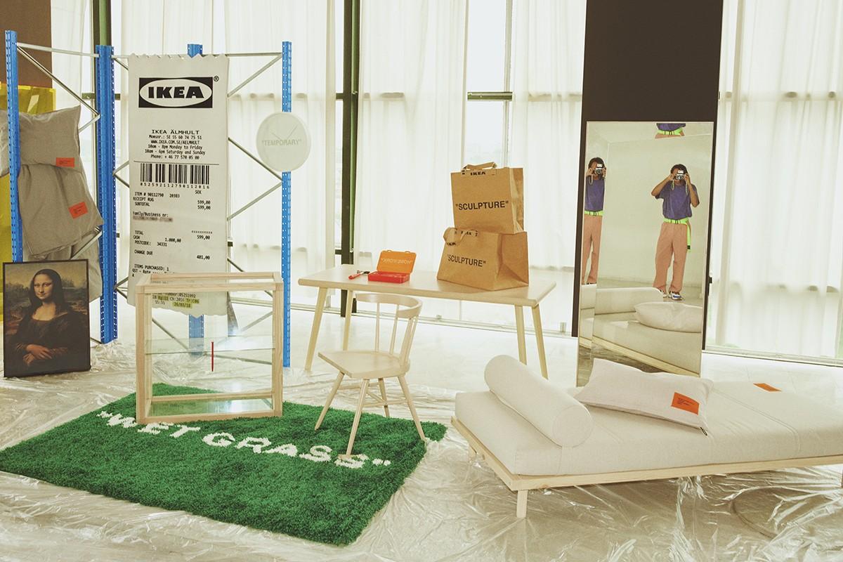 Ikea X Virgil Abloh Collezione Prezzi Definitivi E Data Di