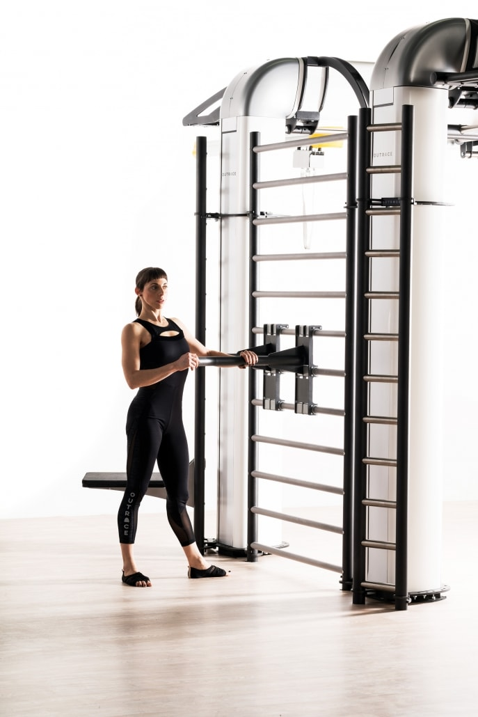 For Body Workouts And Support For Elastic Tools Outrace Fitness