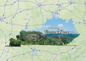 Boone Trace, A Kentucky Frontier Trail on crestwood ky map, clover bottom ky map, danville ky map, russellville ky map, lexington ky map, richmond ky map, columbia ky map, franklin ky map, lancaster ky map, park hills ky map, lakeside ky map, middletown ky map, blackwater ky map, kirksville ky map, ashland ky map, augusta ky map, bethel ky map, georgetown ky map, boonesborough ky map, wellington ky map,