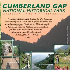 Cumberland Gap Cover
