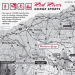 Red River Gorge Sports