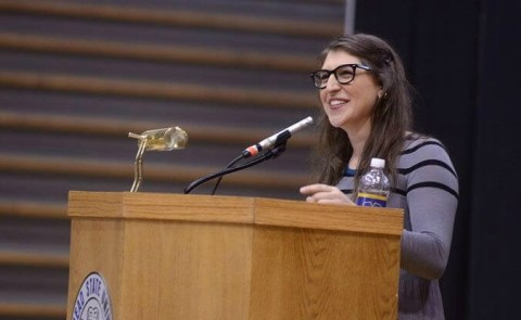 Grok Nation with Mayim Bialik