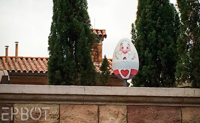 We are in the beginning stages of planning a Disney trip with the kids and I was fascinated by this post about the egg hunt and flower & garden festival. I didn't know either existed (I know, I know, please forgive me Disney-lovers) and loved seeing how Disney took hiding Easter eggs to the next level. This post got me inspired to do some research on when Disney did these types of special events to see if we could plan our trip around those times. Even if a Disney trip isn't in your future, make sure to check out this post - the gardens are beautiful!