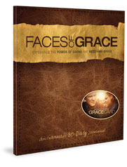Faces Of Grace Devotional