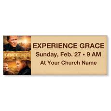 Grace Card Banner