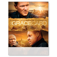Grace Card Poster