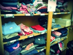 OE Clothing Room