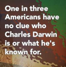 Americans & Darwin