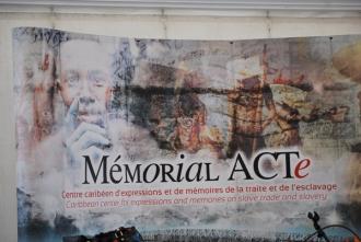 «Réhabilitation» - Mémorial ACTe – Un espace unique