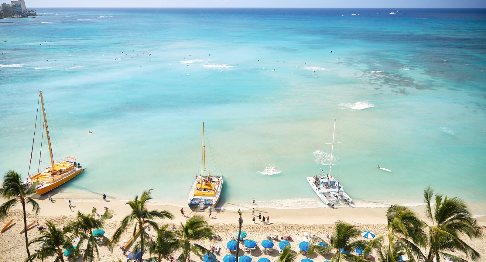 Year' Outrigger Hotels And Resorts