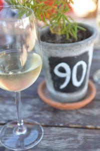 Mudbrick Wine