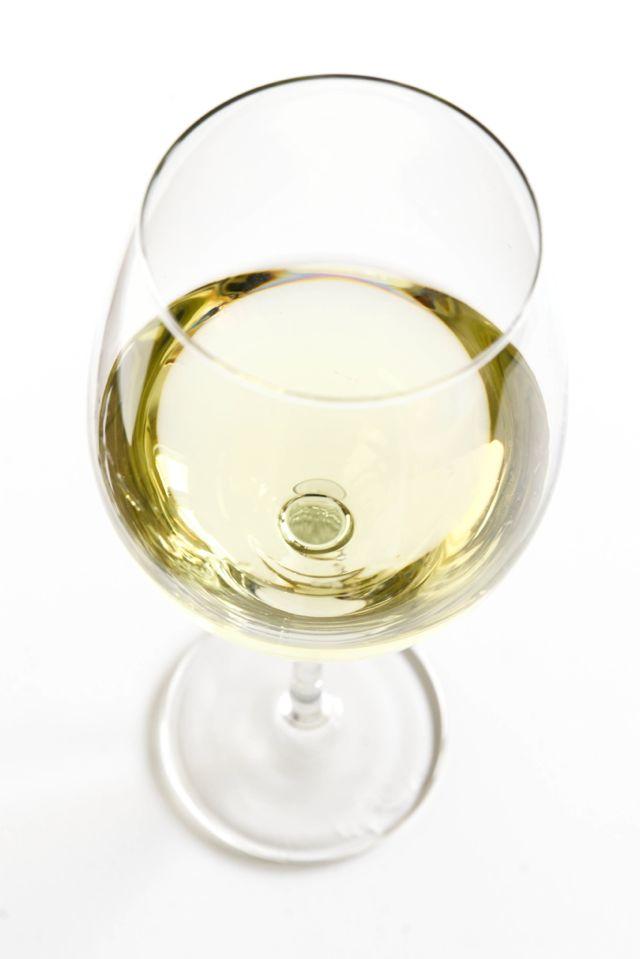 White Wine Simple