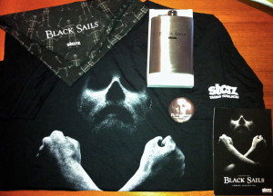 Black Sails Swag