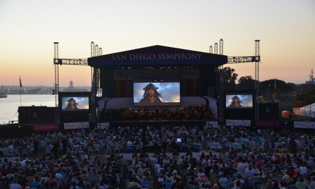San Diego Symphony Announces It's Comic-Con Concerts
