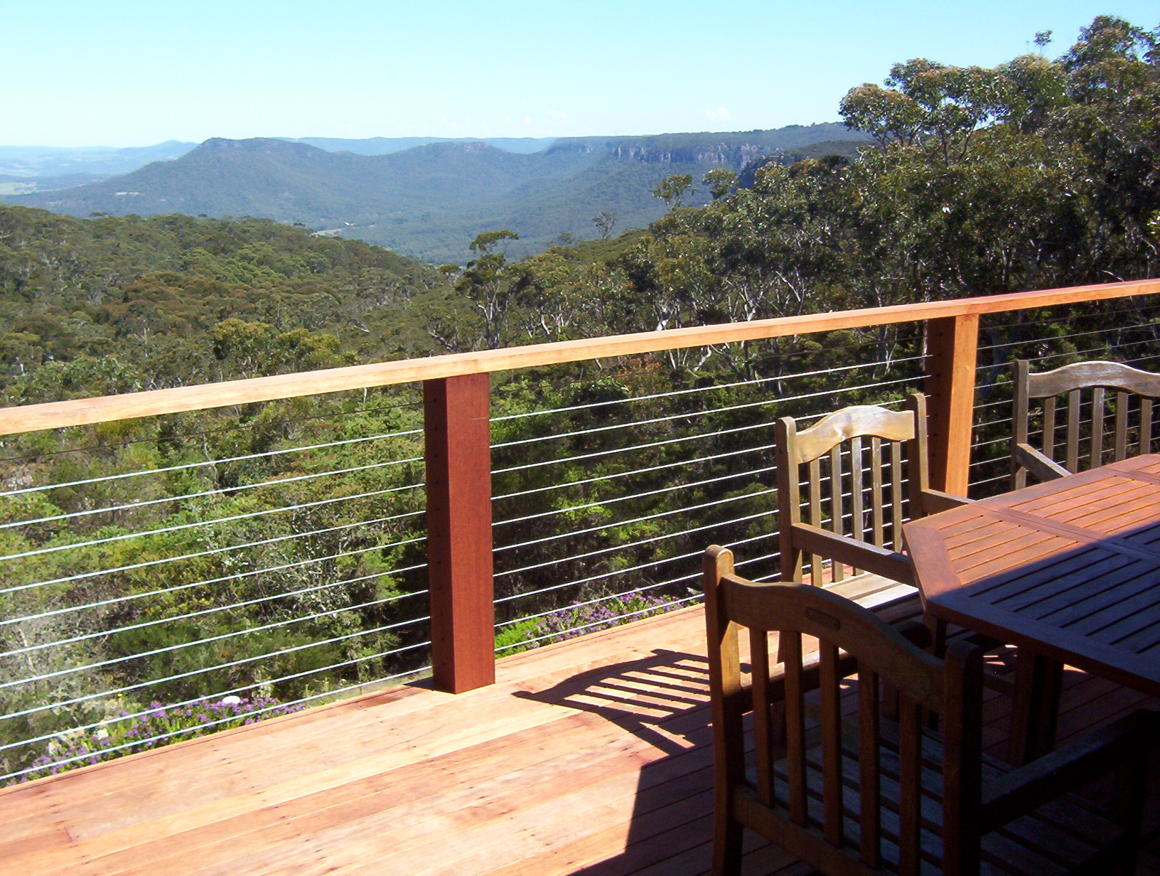 Timber Decking What You Need To Know Outside Concepts