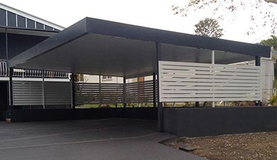 A Canberra carport, designed and built by Outside Concepts, will be a great investment for your home.